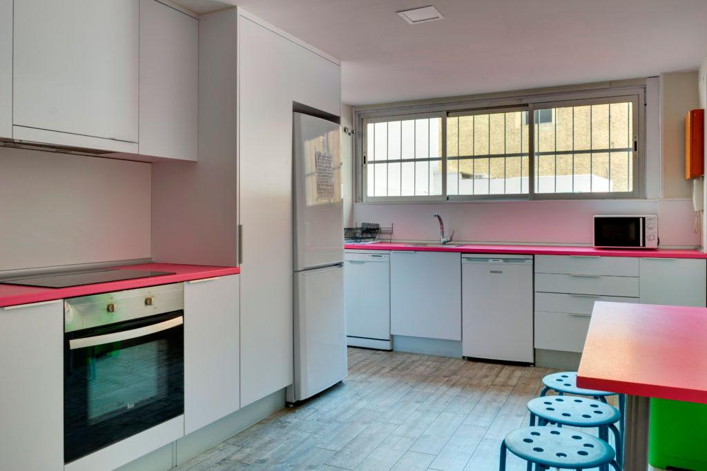 compartir piso zaragoza alquiler habitacion poppy rooms