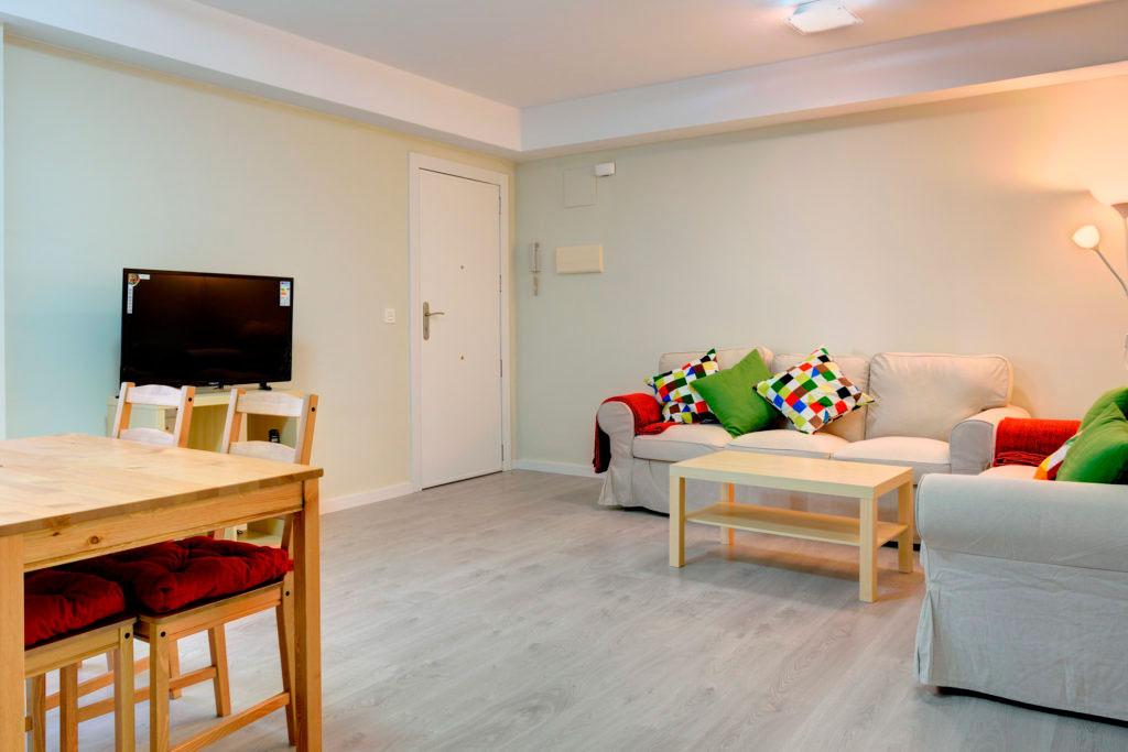compartir habitacion alquilar piso zaragoza poppy rooms arzobispo domenech