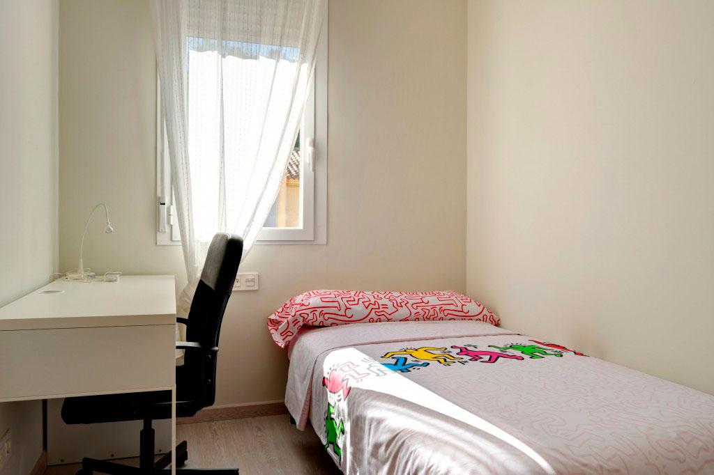 compartir habitacion alquilar piso zaragoza poppy rooms ram de viu