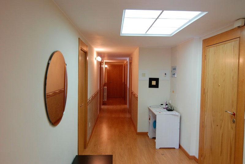 entrada alquilar piso zaragoza poppy rooms
