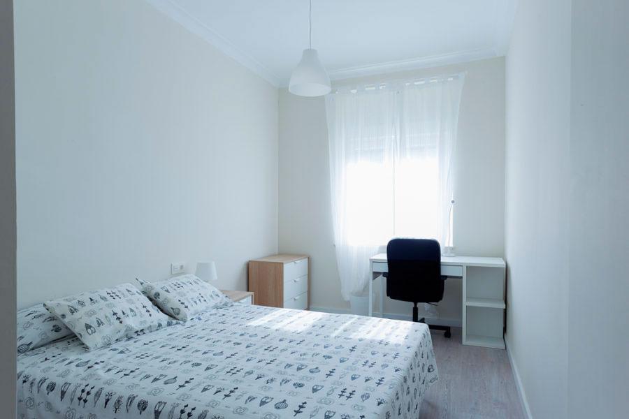 compartir habitacion alquilar piso zaragoza poppy rooms fernando el catolico