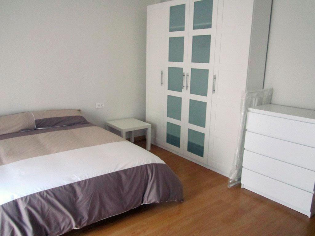 compartir habitacion alquilar piso zaragoza poppy rooms Mefisto