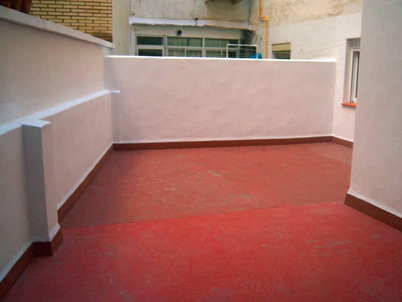 compartir habitacion alquilar piso zaragoza poppy rooms san francisco de borja