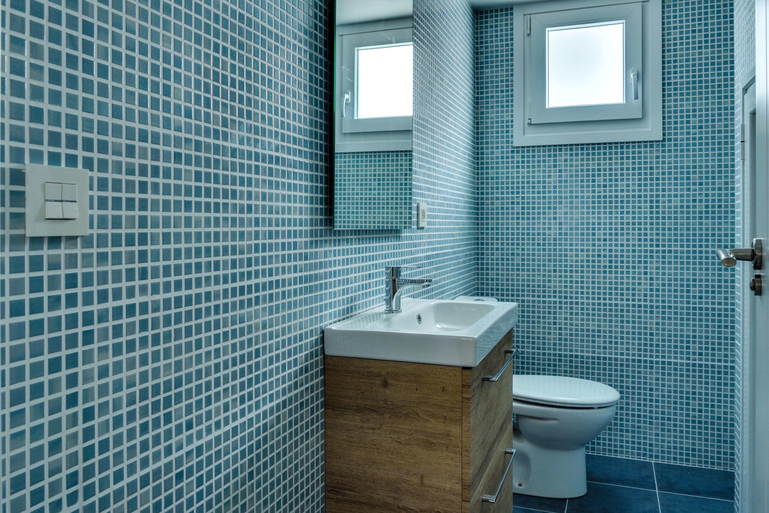 baño renovado alquiler piso compartido zaragoza