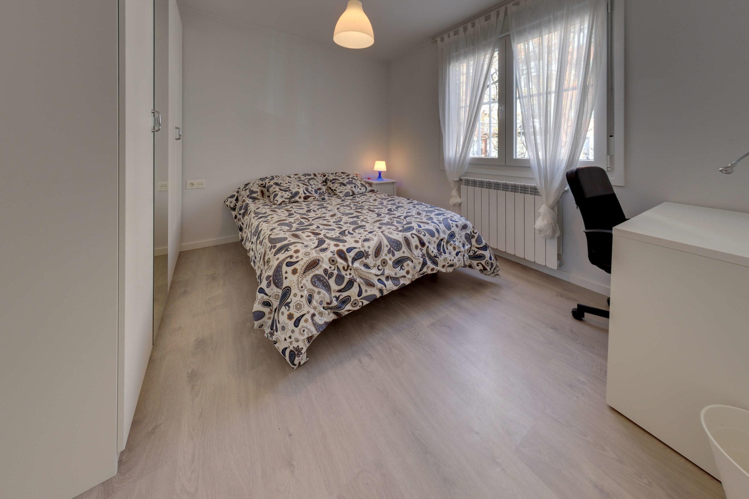 habitacion renovada alquiler piso compartido zaragoza