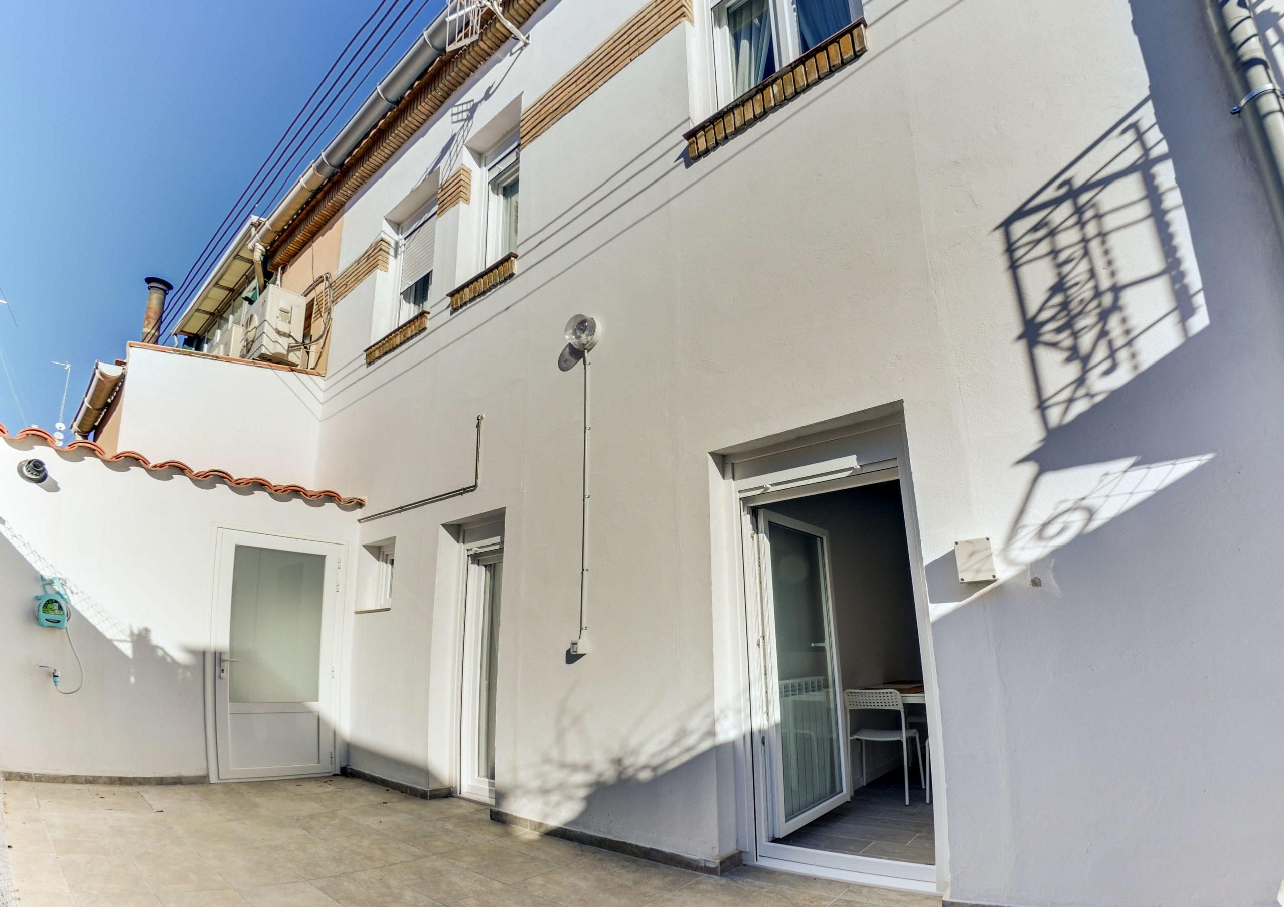 piso con terraza piso compartido zaragoza